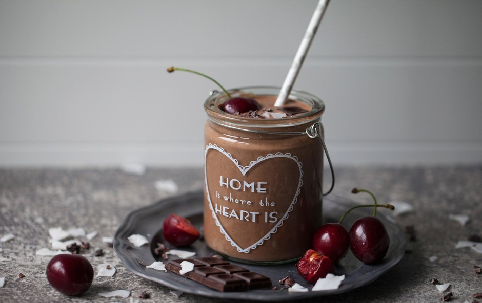 Čas za sladico: Okusen smuti s kakavom (foto: profimedia)