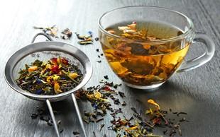 Najboljše zdravilne rastline za dušo – od sivke do ginka