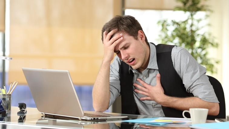 9 načinov, kako ustaviti ali preprečiti panični napad (foto: Profimedia)