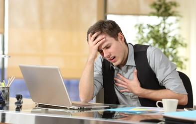 9 načinov, kako ustaviti ali preprečiti panični napad