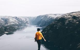 Zakaj so ljudje, ki imajo radi naravo, najboljši