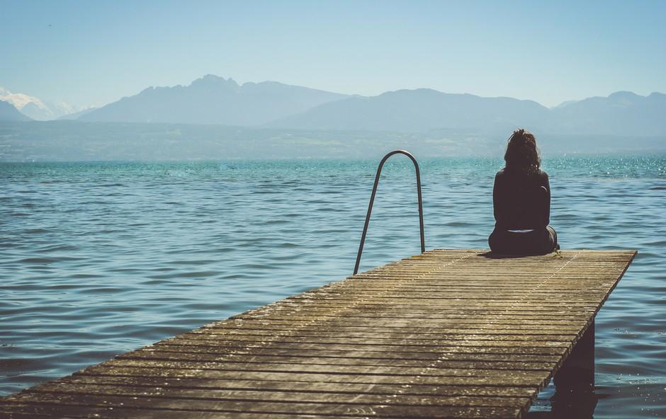 10 obžalovanj, s katerimi se boste soočili v starosti (foto: Paola Chaaya   Unsplash)