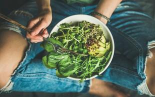 12 živil, ki vsebujejo več železa kot špinača (in bi jih morali nujno dati na krožnik)