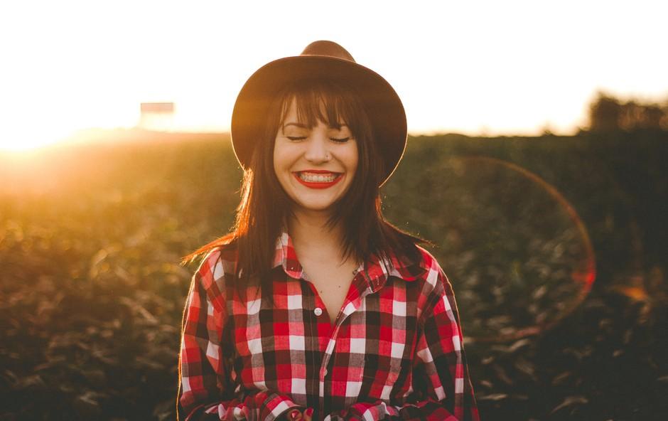 30-dnevni izziv dobrega počutja: Vsak dan naredite eno od teh stvari (foto: Unsplash)