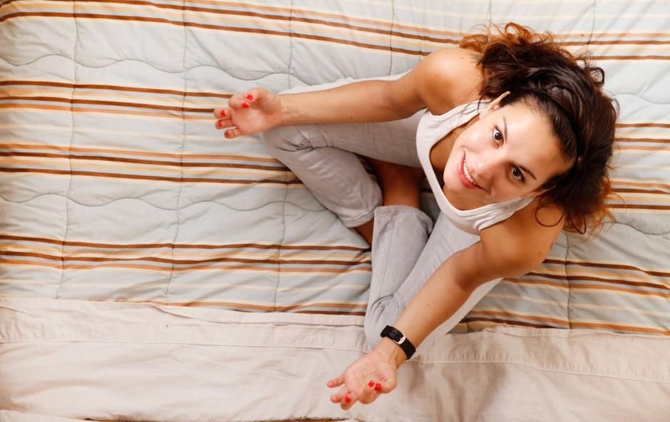 Kar naredite zjutraj, odloča o tem, kako produktiven bo vaš dan (foto: profimedia)