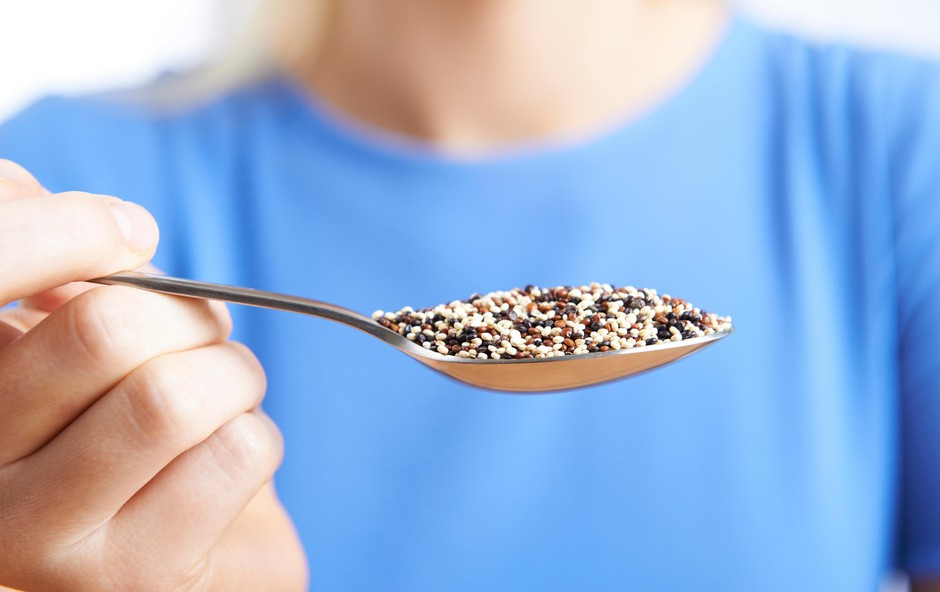 9 brezglutenskih žit in kako jih skuhamo (foto: Profimedia)