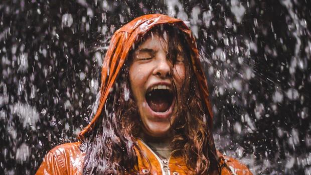 11 idej, kaj početi na deževen dan (foto: unsplash)
