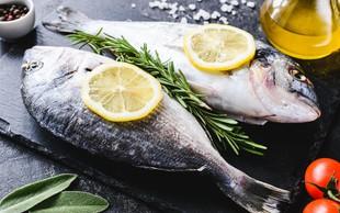 Ali je sploh še varno jesti ribe?