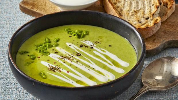 Grahova kremna juha (foto: Profimedia)