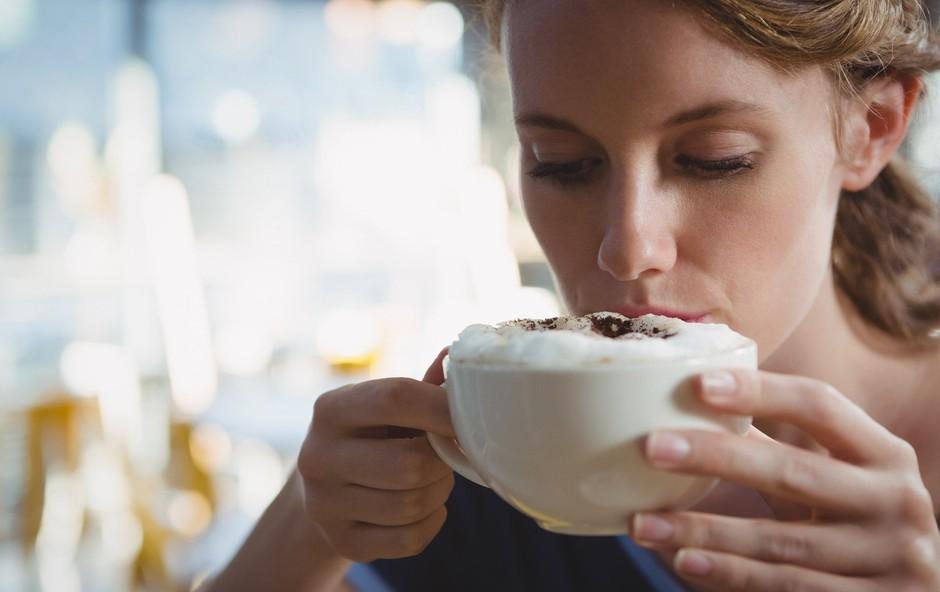 To morate vedeti, če se boste odrekli kofeinu za dober spanec (foto: profimedia)
