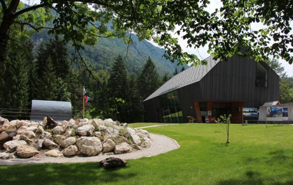 Ideja za izlet: Slovenski planinski muzej (foto: Slovenski planinski muzej)