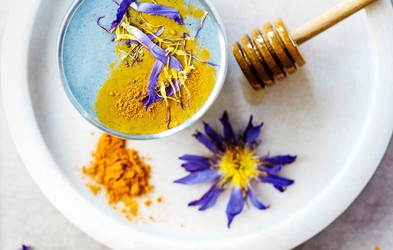 10 top načinov, kako v kuhinji uporabiti kurkumo