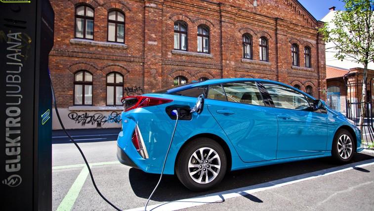 5 razlogov, zakaj so električni avtomobili prehiteli bencinske oziroma dizelske (foto: Dušan Lukič)