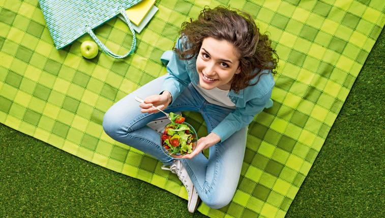 Zdrava majska dieta (foto: Shutterstock)