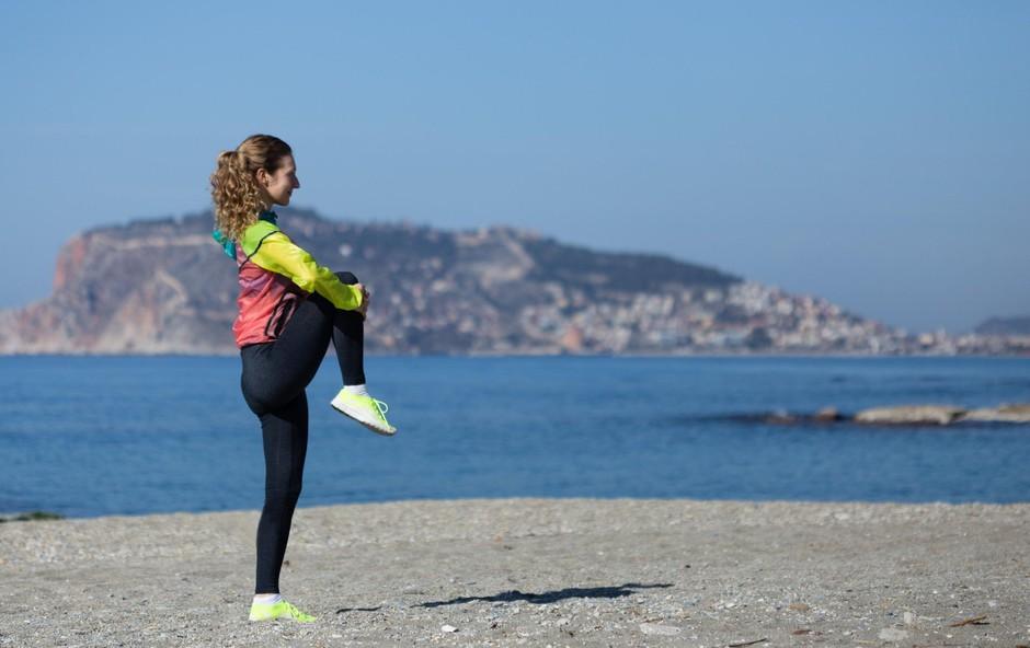 VIDEO: Vaje za regeneracijo po napornem treningu (ki jih telo NUJNO potrebuje) (foto: profimedia)