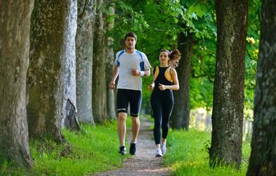 15 nasvetov za tekače