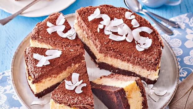 Kokosova torta (foto: Profimedia)