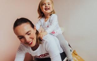Izziv z družino Marolt: Bo Tjaši uspelo narediti deset sklec? (VIDEO)