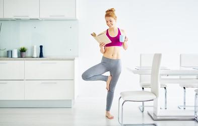 Pretkani načini, na katere se vadba pritihotapi v vaš vsakdan