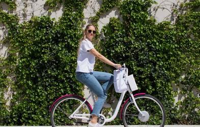 Boopacks nahrbtnik za električna kolesa Askoll