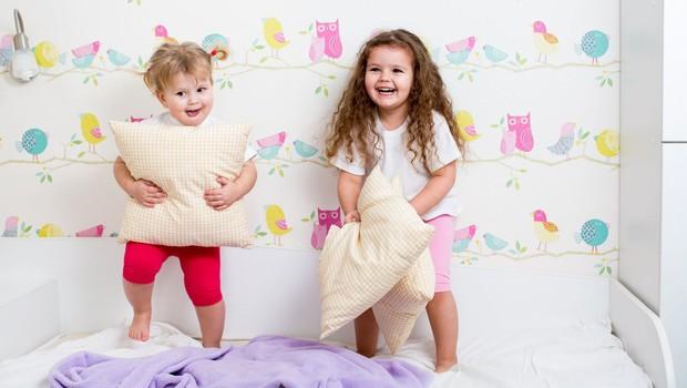 5 idej, kako se bolj sprostiti in zabavati z otroki (foto: profimedia)