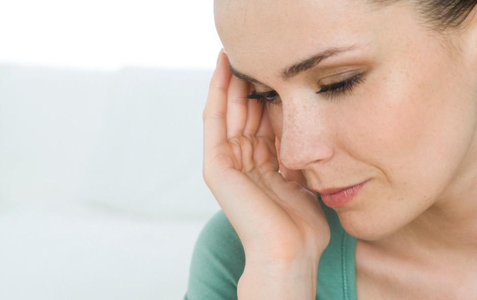 7 razlogov, zakaj moramo sebe postaviti na prvo mesto, kadar smo pod stresom (foto: Profimedia)