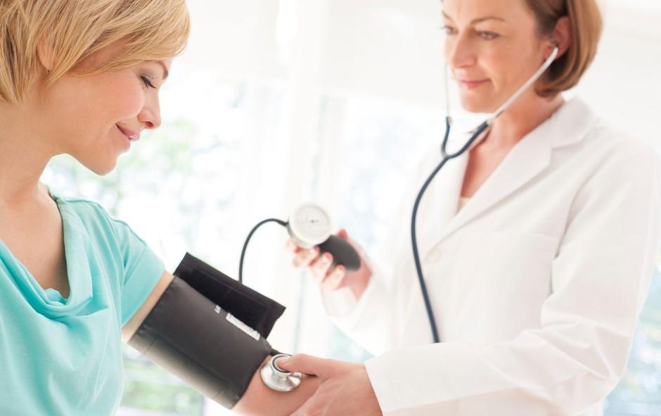 10 nasvetov za zdrav krvni tlak (foto: Profimedia)