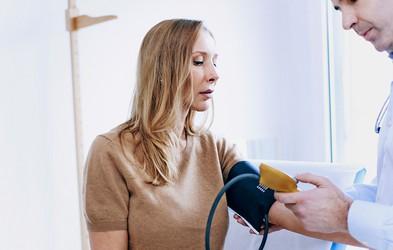 Zakaj je pomembno poznavanje vrednosti krvnega tlaka?