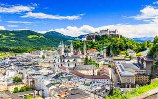 To so kotički, ki jih je vredno obiskati v Salzburgu