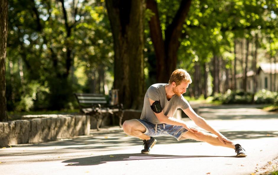 Kaj se mora spremeniti pri vadbi po 40. letu? (foto: profimedia)