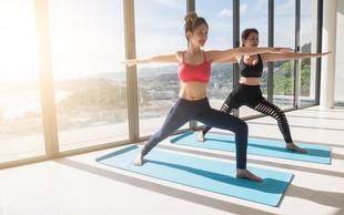 Kdaj vaje za stabilnost zavirajo trening?