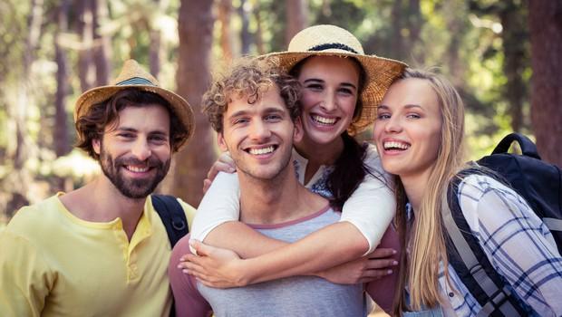 8 načinov, kako se znebiti toksičnih prijateljev (foto: Profimedia)