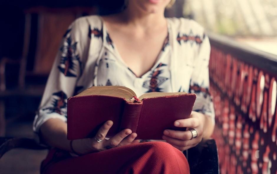 Zaljubljeni v knjige: Branje med vrsticami vam da odgovore na vsa vprašanja (foto: profimedia)