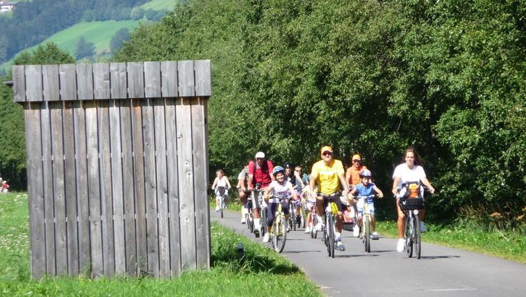 Po kolesarskih poteh v Mariboru in okolici (foto: Profimedia)