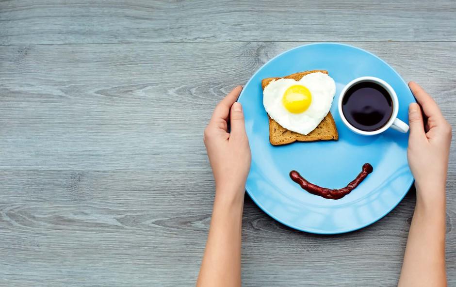 7 stvari, ki bi jih bilo dobro narediti zjutraj, da bi imeli boljši dan (foto: Shutterstock)