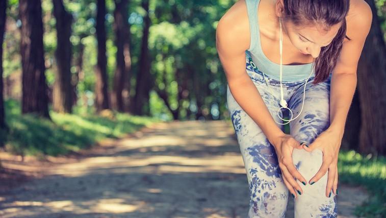 3 vaje za odpravo bolečin v kolenih (foto: Profimedia)