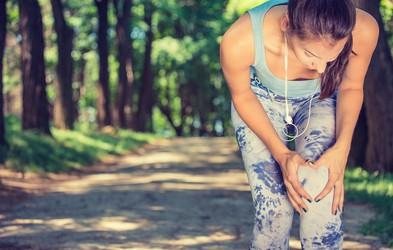 3 vaje za odpravo bolečin v kolenih