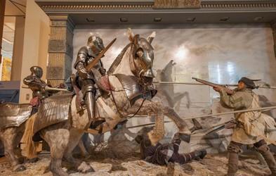 Najstarejši še delujoči muzeji na svetu