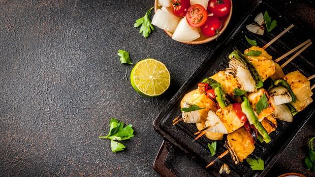 Žar od A do Ž. Pridružite se nam pri odkrivanju novih poletnih okusov! (foto: Shutterstock)