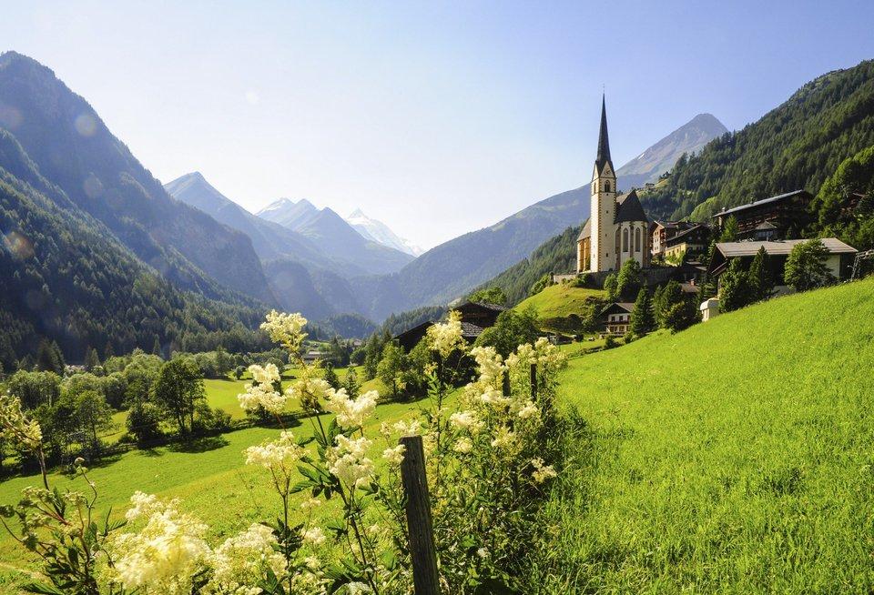 heiligenblut-austria