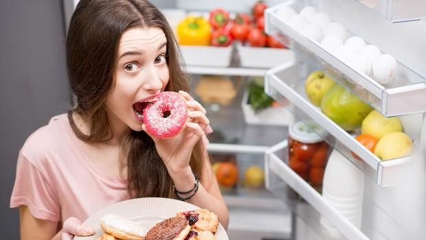 7 znakov, da vaše telo ne dobi dovolj beljakovin (foto: profimedia)