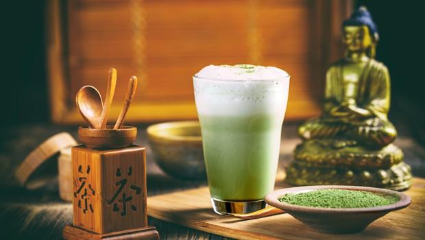 Ali zeleni čaj res pomaga pri hujšanju? (foto: Profimedia)