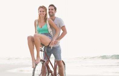 10 zlatih pravil za dolgo in srečno razmerje