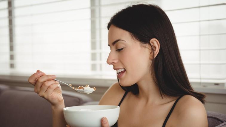 Ustvarjalne ideje za zajtrk s polnozrnatimi žitaricami (foto: profimedia)