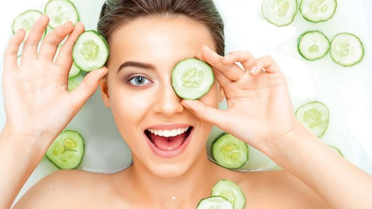 Po zelenjavo in sadje za lepo kožo (foto: Shutterstock)