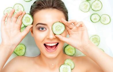 Po zelenjavo in sadje za lepo kožo