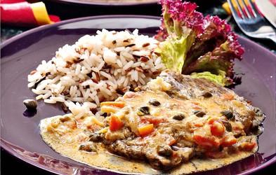 Bržolni steak a la Esterházy