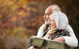 5 lekcij, ki se jih naučimo kot starostniki (pa bi se jih morali že sedaj)