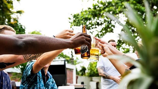 Je pametno telovaditi po pitju alkohola? (foto: profimedia)