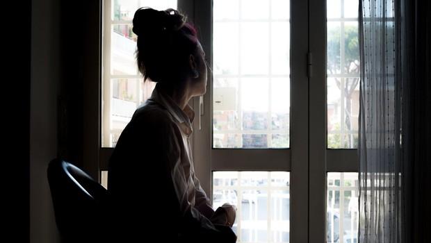Osamljenost in pomanjkanje prijateljev sta pogost pojav (foto: profimedia)